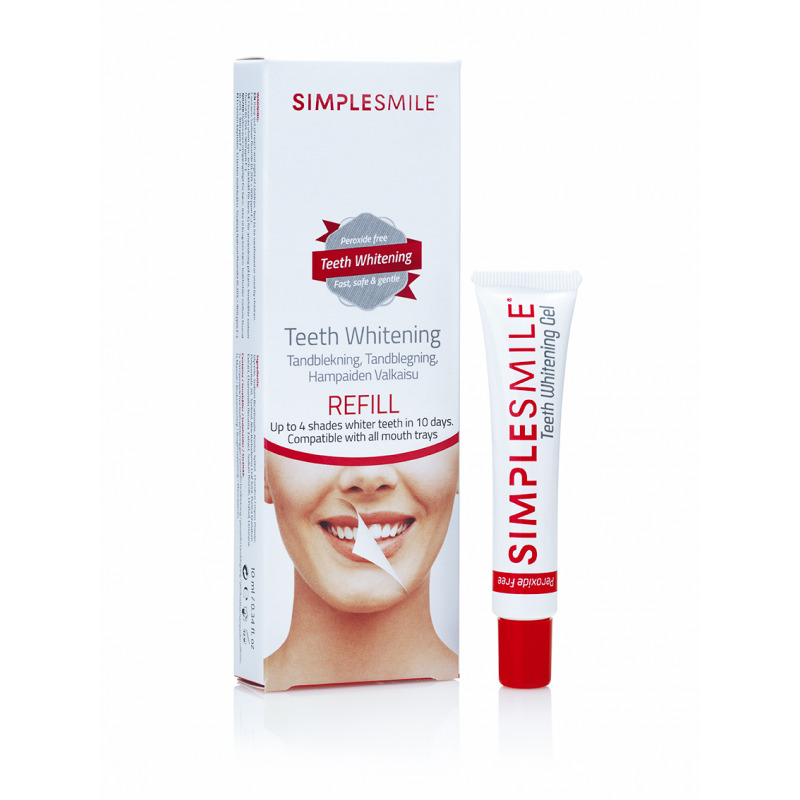 SS1201 Refill Simplesmile 1
