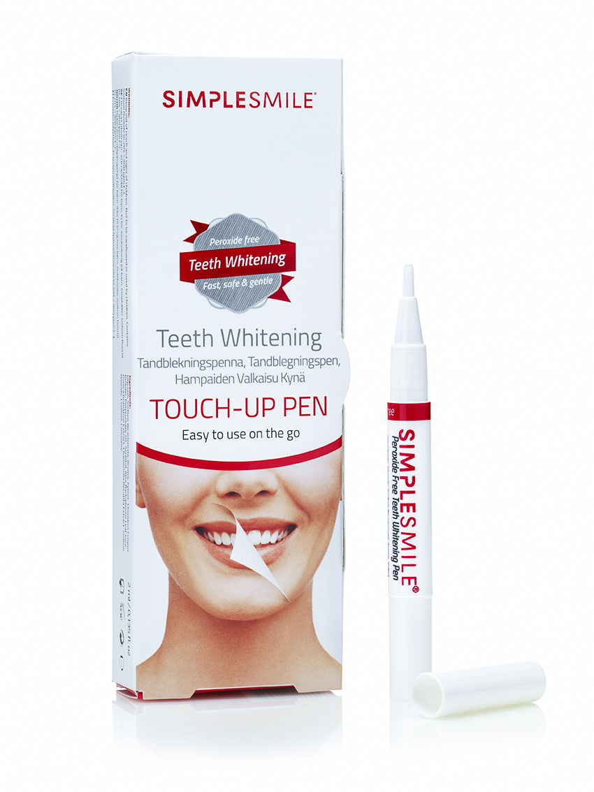 SS1202 Touchup pen Simplesmile